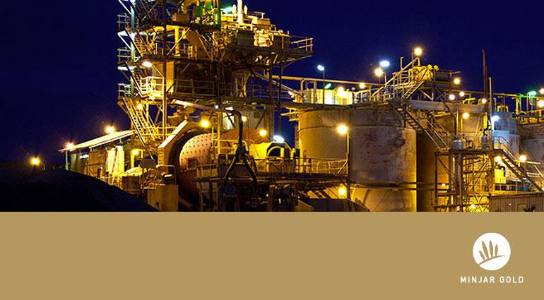 Minjar Gold Project